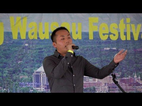 Tswj Keeb Muas - won 1st place / Hmong Wausau Festival 2019