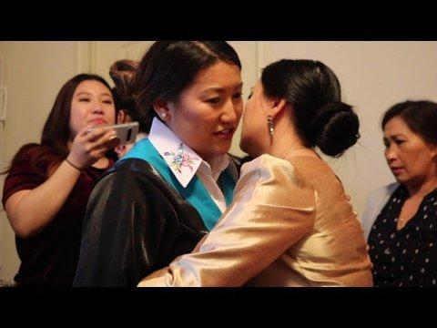 Chang & Gaohua's Hmong Wedding