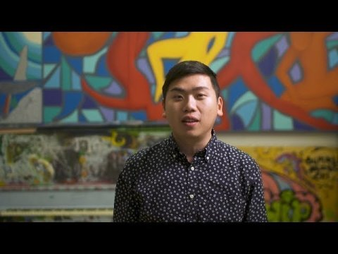 Hmong Artist Kevin Yang Is Not In Between