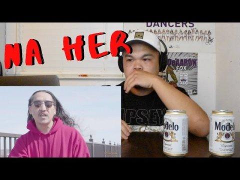 Na Her - Thaum Peb Tseem Me Me Reactions | Hmong Rap 2019
