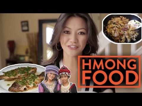 FUNG BROS FOOD: Hmong Food! | Fung Bros