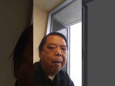 Bee Moua mus hais H992 Hmong ChaoFa State