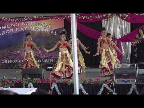 Phoenix  2nd Place Group B.( Rd2 ) Dance Competition @ Hmong Labor Day 9/1/2019