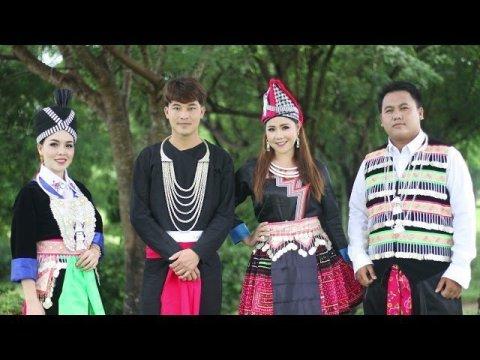 Karaoke Txhob Tso Peb Hmoob Li Txuj Nkauj Lig Hawj Sua Yaj Win Vang Tub Ham