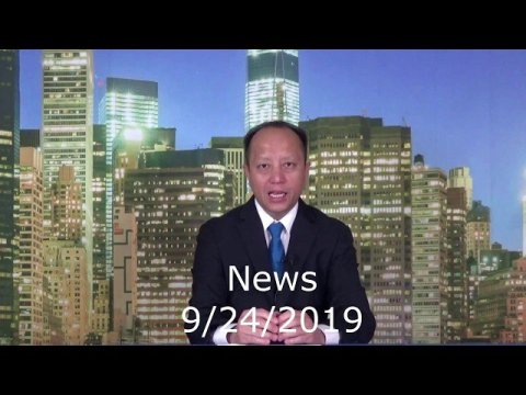 Part # 2 - WORLD NEWS - Broadcasting World News In Hmong Language 9/24/2014