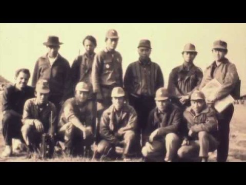 Hmong Story 40: Documentary on Galen Beery