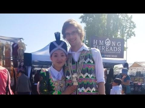 Hmong Oroville California lub tsiab 30 xyoo 2019-2020