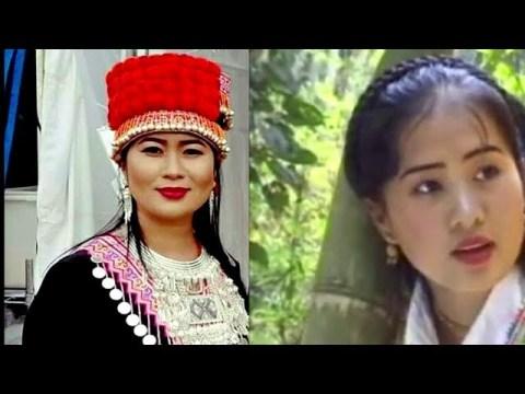 Phaj Ej Nas Ej Hmoob - Hmong stars then and now new