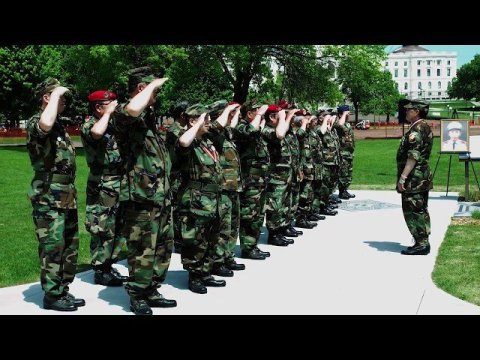 Hmong Soldiers Not Considered US Veterans