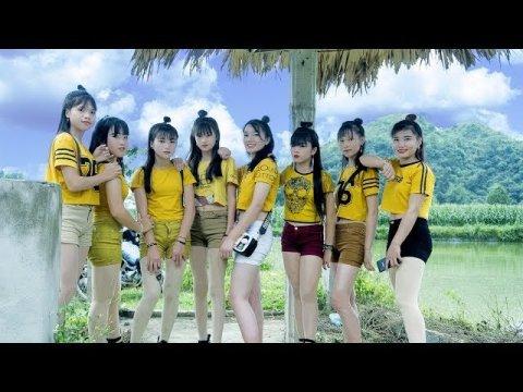 nkauj hmoob seev cev ( nhảy dance em gái hmong)