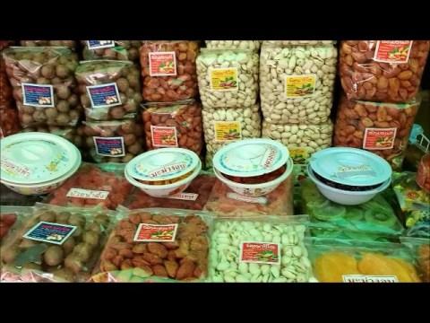 Mus Saib Zos Hmoob Nyob Chiang Mai Thailand Lom Zem Kawg