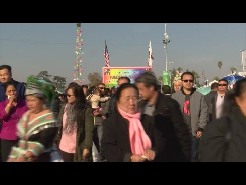 Increased security measures in place for Fresno's Hmong New Year