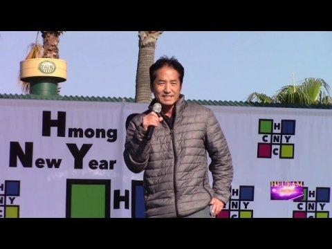 Muaj Siab - Hmoob Tej Ntxhais: Fresno Hmong New Year 2019-2020