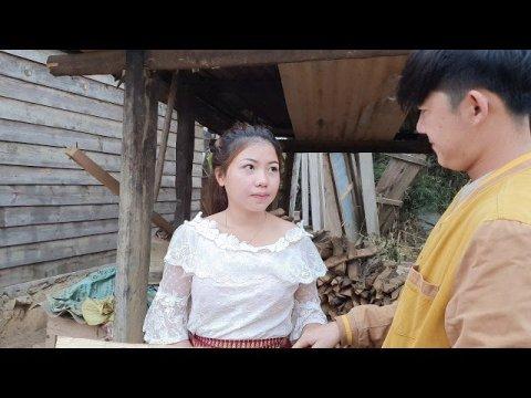 Hmong movie. Vim kuv tshuav koj nqi (Kuv tsis phim ua koj niam tsev). #5
