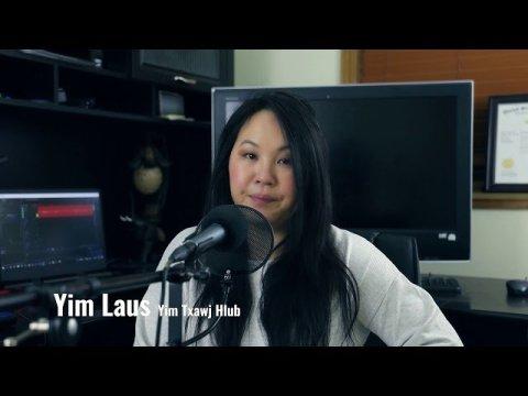 Yim Laus Yim Txawj Hlub. 1/24/2020