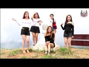 TSI NTSHAW NEEG SIAB COOB (Nkauj Hmong Viet Lao)