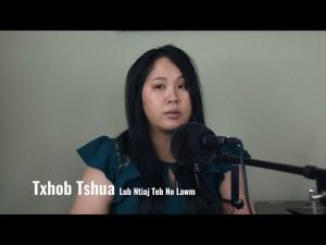 Txhob Tshua Lub Ntiaj Teb No Lawm. 2/11/2020