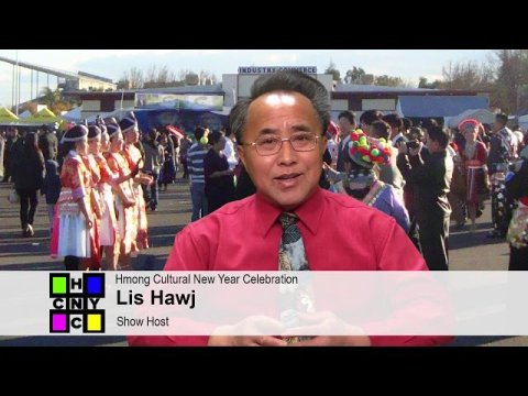 Hmong Cultural New Year Celebration Show 2/13/20