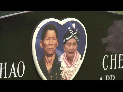 The EndLife Traditions of the Hmong Community