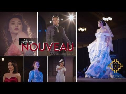 Hmong Nouveau Fashion Show & Party 2020