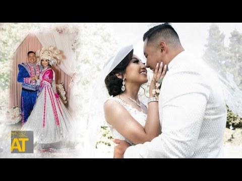 Hmong Wedding of the Year | Namy & Gene