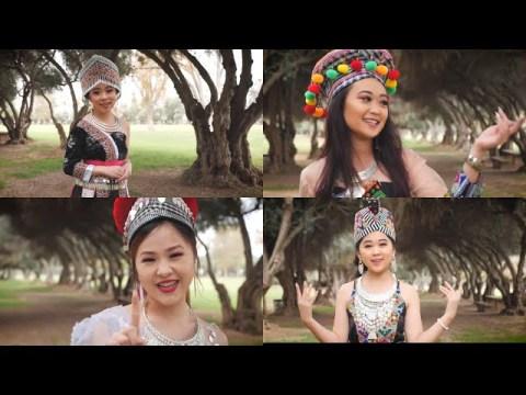 """Hmong New Song 2020 """"Tseem Yog Nkauj Xwb"""" - Maiv Dawb, Npib, SuabNag, Maiv Neeb [ OFFICIAL MV ]"""