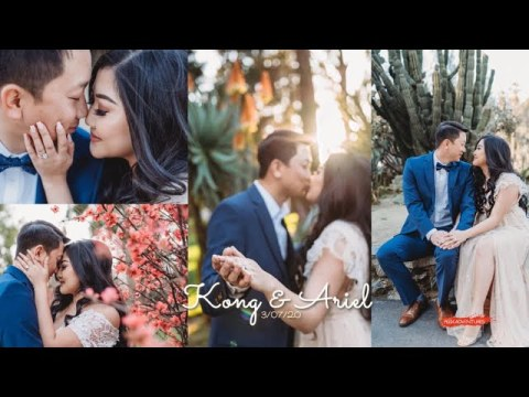 Kong & Ariel - Traditional Hmong American Wedding