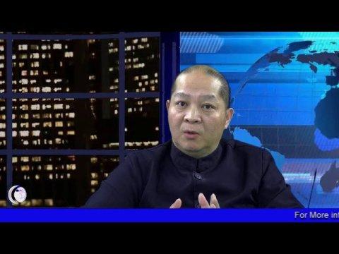 HmoobTebChaws Hais Rau Hmong American Communist Party