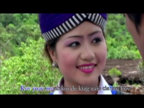 Nkauj Hmoob Asia - Xais Lauj *(Music Karaoke)* Lee xiong Official Chinnel