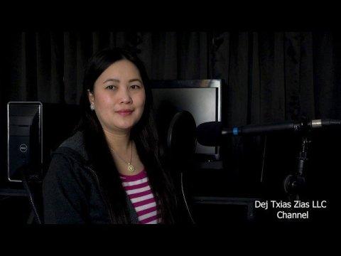 Nkim Kuv Daim Pib Nyuab Hoom ( Hmong Dab Neeg )  4/28/20