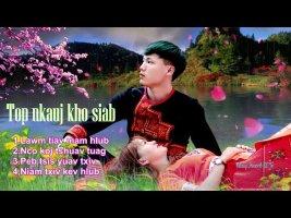 Top Nkauj Kho Siab 2020   Nkauj Hmoob SL TV