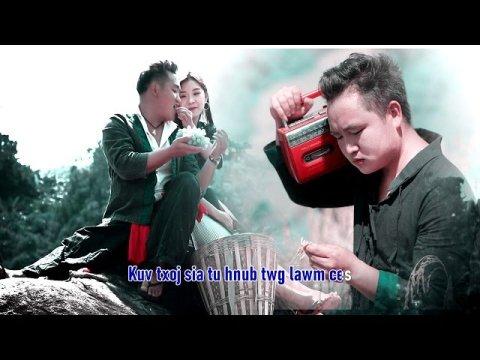 Nplooj Siab Tsis Lwj  Official  AUDIO by Tubhwm Lauj. Nkauj Hmoob Kho Siab