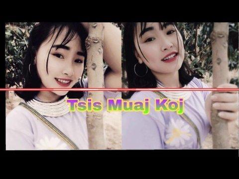 Tsis Muaj Koj _Maa Veu ( Official Audio) Nkauj Hmoob Việt cover Edit