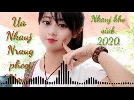 Ua Nkauj Nraug Pheej Hmoo ♡ Nkauj Kho Siab || hmoob proputin channel