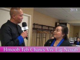 3HTC: Hmoob Teb Chaws Viv Laj Ncuab 2018