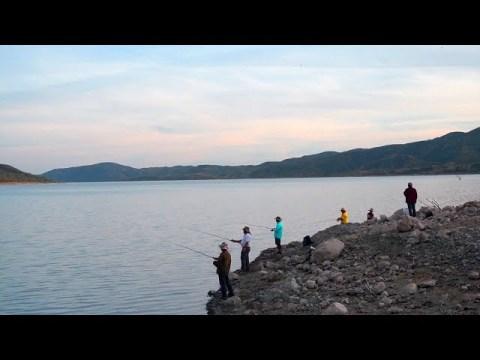 Hmong Hikers: Trout & Bass Fishing (Moog saib Moob nuv ntseg lomzem heev.) 4K Ultra HD