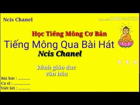 Hoc Tiếng Mông Qua Bài Hát ll nco nraug hmoob nyob deb