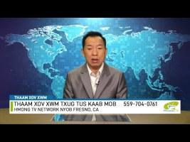Xov Xwm Ntiaj Teb 5/22/20 Hmong News