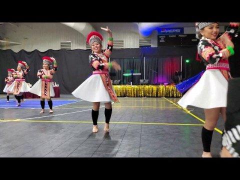 hmong dance group of la crosse