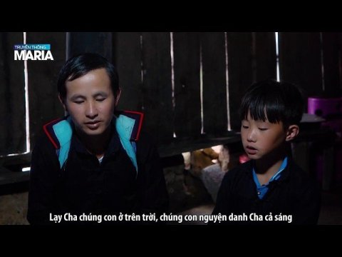 Kinh Lạy Cha - Tiếng H'Mông