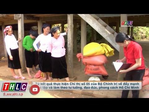 Phụ nữ và cuộc sống tiếng Mông (11/6/2020)   THLC