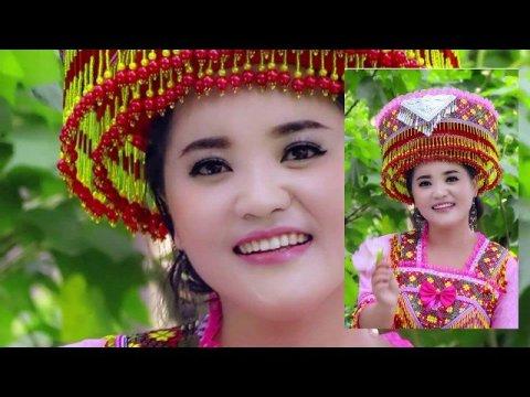 Khaub Ncaws Tshiab - New Fashion - Trang Phuc Hmong