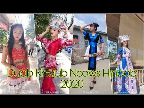 Duab Khaub Ncaws Hmoob Tawm Tshiab | Ảnh váy hmông mới nhất | Hmoob Fashion | Peb Hmoob Khaub Ncaws