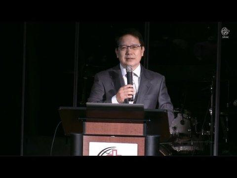 "06-14-2020 - Sunday Service ""Jesus Is All We Need"" // Dr. Txawj Riam Xyooj"