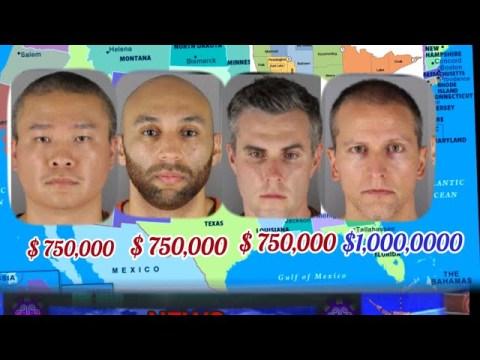iHTV NEWS: TUB THOJ TSO NYIAJ $750,000 THIAB KEV XAV NTAWM HMOOB 7-6-2020