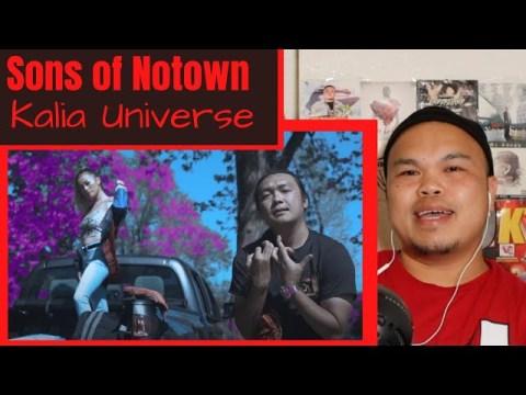 I got You - SonsOfNotown Ka Lia Universe | New Hmong Rap 2020