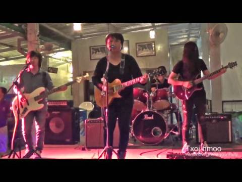 Txoj hmoo - Hands  Live@Meet your Party