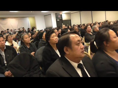 Special Hmong Christian Song # 2
