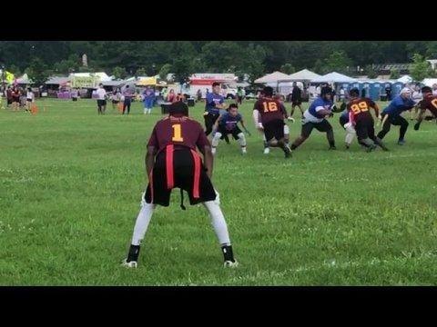 Witness Football 2019 Highlights