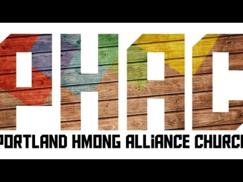 """Portland Hmong Alliance Church Live stream 08/30/20 XF Happy """"Worry Not, Fear Not, Press On"""""""